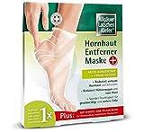Allgäuer LATSCHENK Hornhaut Entferner Maske plus, 110 g